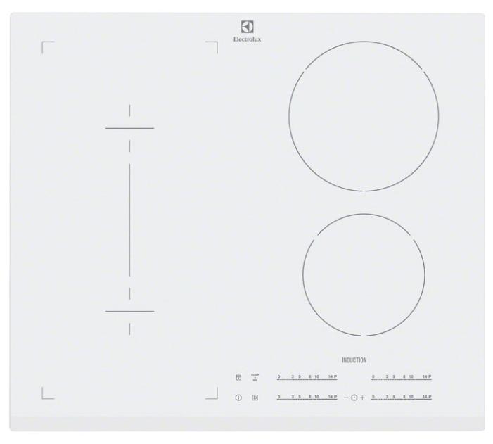 Встраиваемая индукционная варочная панель Electrolux