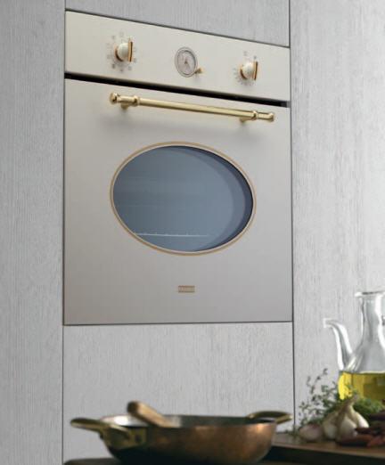 Встраиваемый электрический духовой шкаф Franke