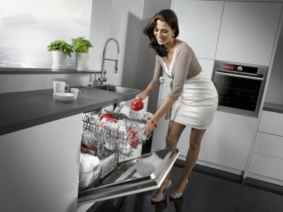Посудомоечная машина AEG / F99970VI1P